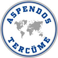ASPENDOS TERCÜME VE DANIŞMANLIK HİZMETLERİ A.Ş. - Profesyonel Tercümanlarla Çalışın!