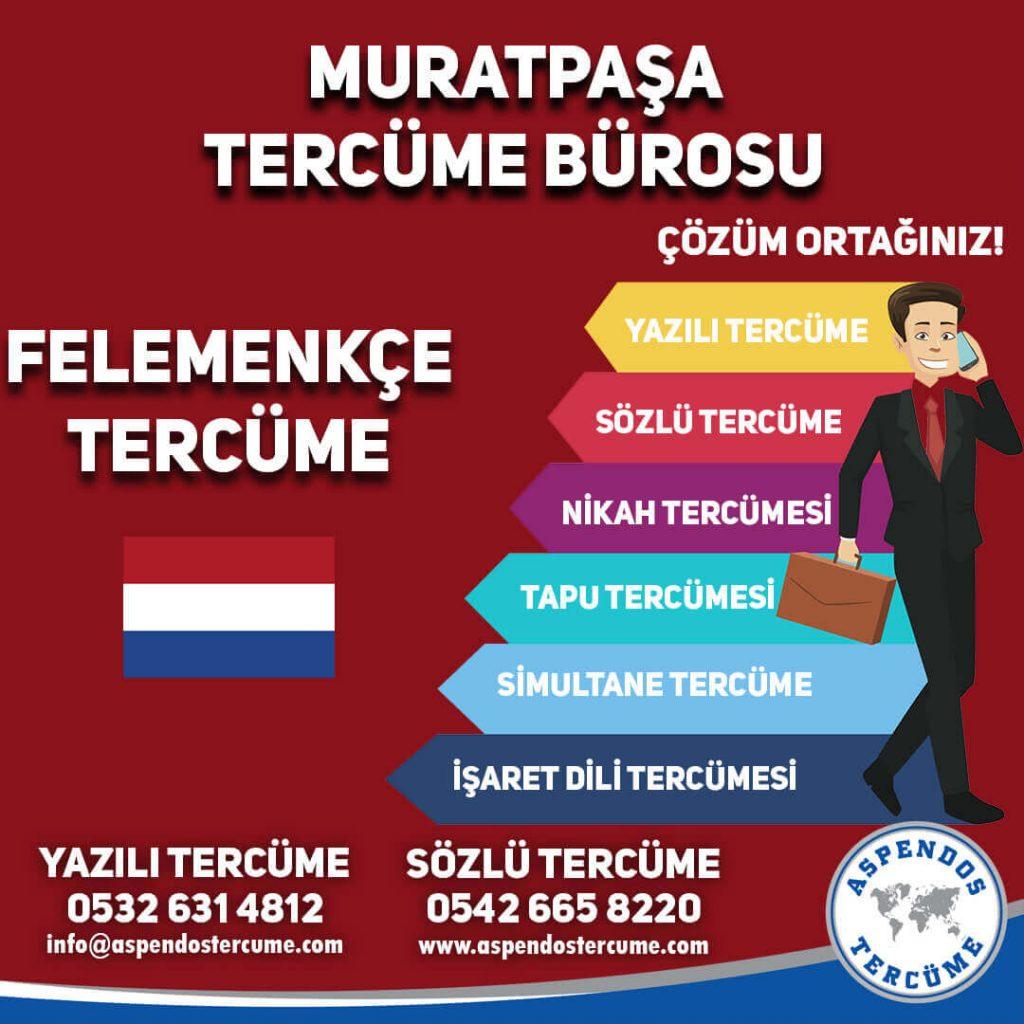 Muratpaşa Tercüme Bürosu - Tacikçe Tercüme - Aspendos Tercüme