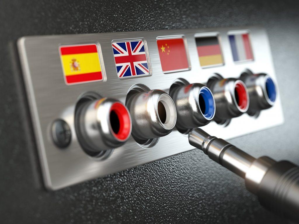 Traduction Simultanée - Aspendos Services de Traduction