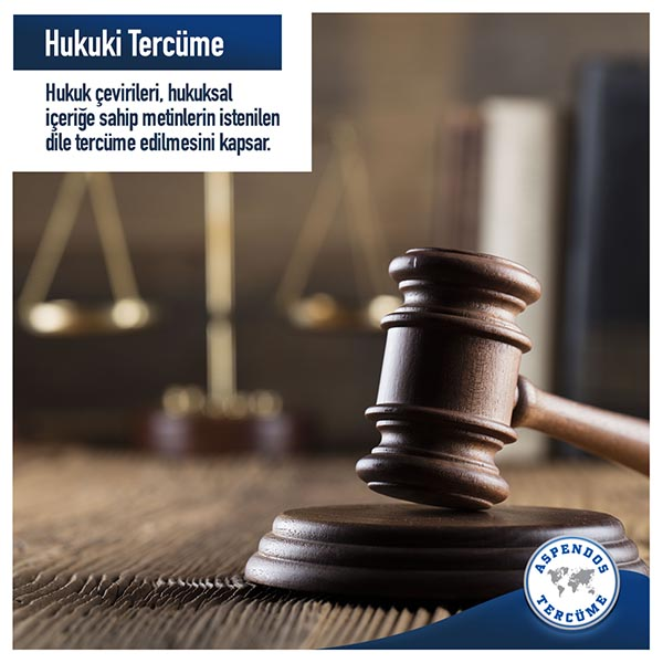 Mahkeme Kararı Tercümesi