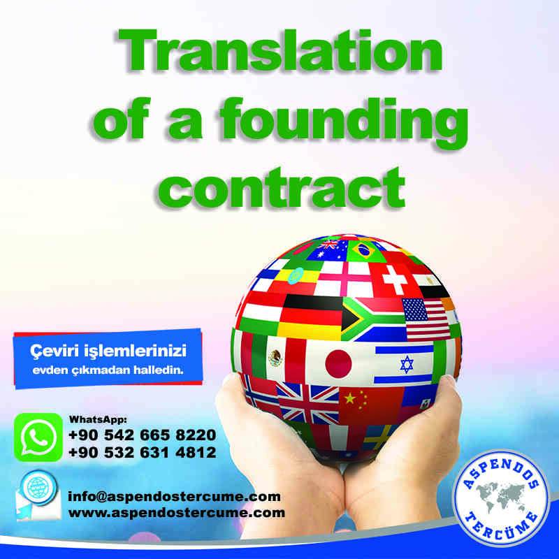 translation_of_a_founding_contract_