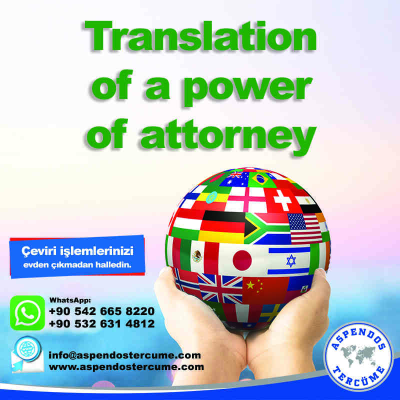 translation_of_a_power_of_attorney_