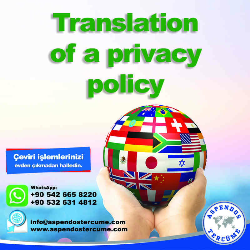 translation_of_a_privacy_policy_