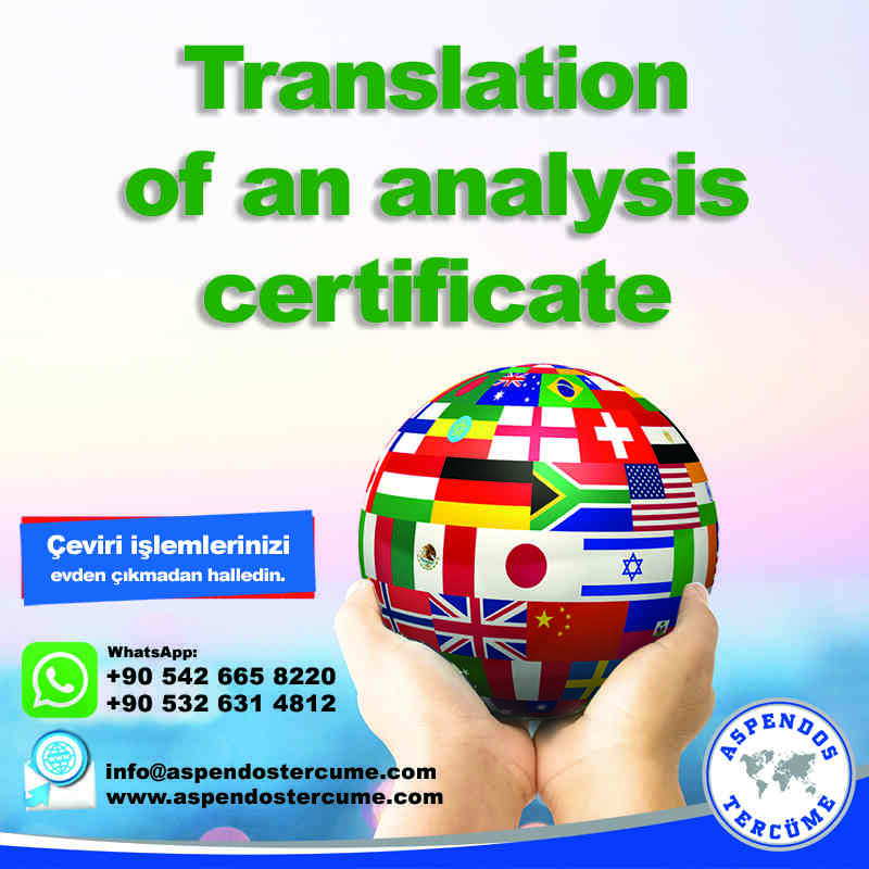 translation_of_an_analysis_certificate_
