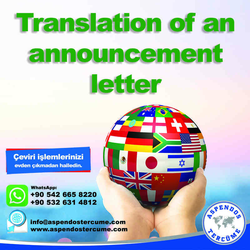 translation_of_an_announcement_letter_