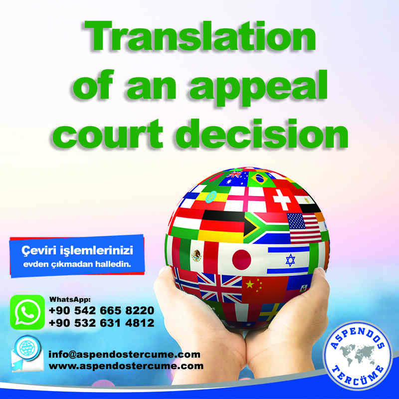 translation_of_an_appeal_court_decision_